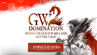 Guild Wars 2 Domination
